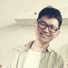 Användarprofil för Chi-Hung