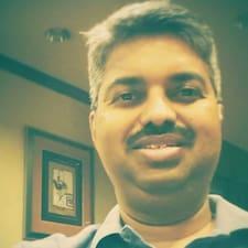Profil utilisateur de Subrata