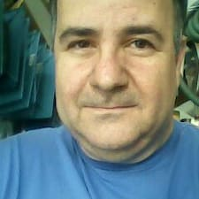 Profil korisnika Sergio Sarkis