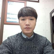 Perfil de usuario de Min Sang