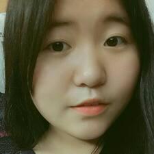 润钰 User Profile
