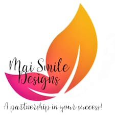 Mai Smile Designs - Profil Użytkownika