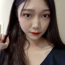 Profil korisnika 思婷