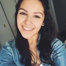 Danielle - Uživatelský profil
