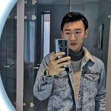 Användarprofil för 鑫