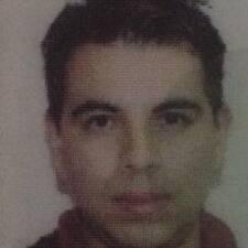 Alfonso - Uživatelský profil