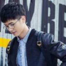 哲跃 - Profil Użytkownika