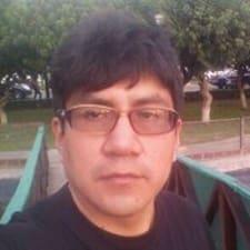 Nutzerprofil von Raul Andres