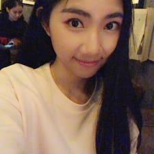 Yingyi - Profil Użytkownika