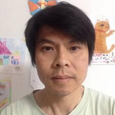 Profil utilisateur de Tungyi