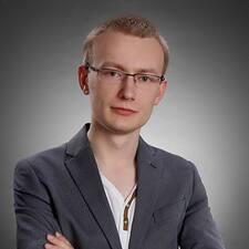 Nutzerprofil von Bartosz