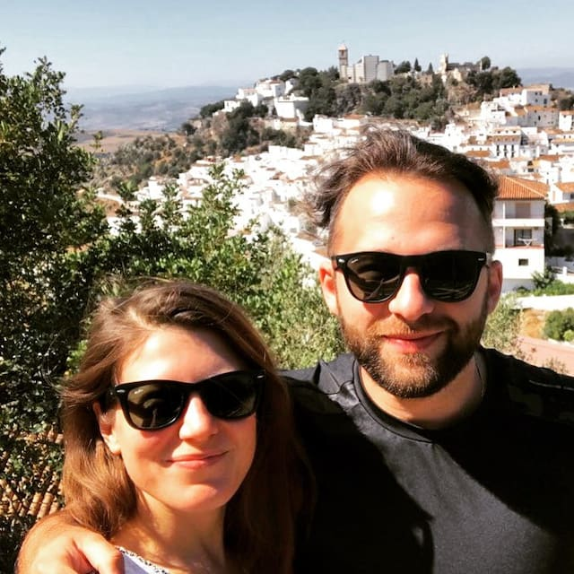 Profil korisnika Roman & Olga