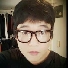 Profil Pengguna 종민
