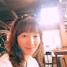 Perfil de usuario de Jung Mun