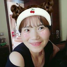 忠蓉 User Profile