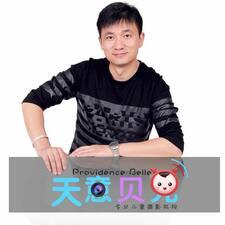 Profil utilisateur de 疆勇
