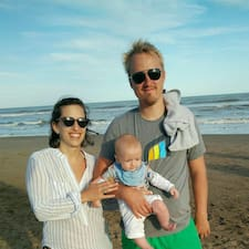 Paula, Fernando Y Teo Kullanıcı Profili