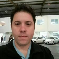Profil Pengguna Rogelio Abdiel