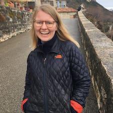 Anne Mette User Profile