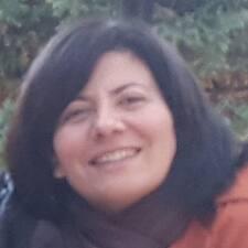 Yolanda Maria Brugerprofil