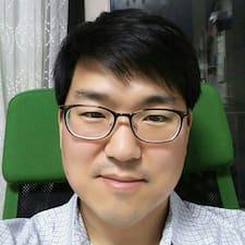 Jung Woo User Profile