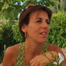 Karine Kullanıcı Profili