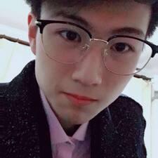 Profilo utente di 何杨