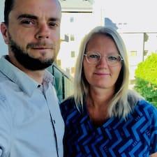 Robert & Janina User Profile