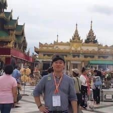 Junyoung Brugerprofil