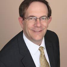 Wayne Brugerprofil