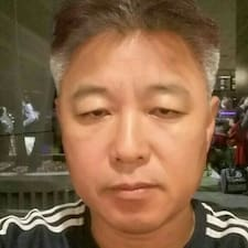 용권 felhasználói profilja