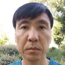 Profil utilisateur de 英涛