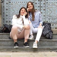 Профиль пользователя Alessia & Giorgia
