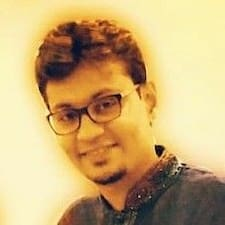 Ojesh User Profile