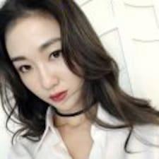 寿婷 - Uživatelský profil