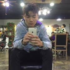 豪康 User Profile