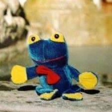 Profil korisnika Froggy