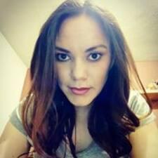 Profil utilisateur de Itzel