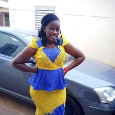 Fatoumata - Uživatelský profil