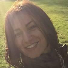 Ionela Daniela User Profile