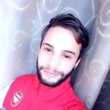 Mohamed Abdelhadi - Uživatelský profil