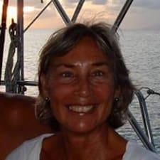 Profil utilisateur de Marie Christine