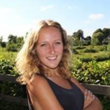 Janna User Profile