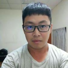 Nutzerprofil von Yee嘉