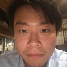 Perfil de usuario de うすい