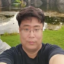 Perfil do usuário de 毅