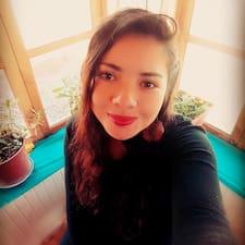 Nicole Veronica User Profile