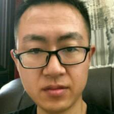 煜 - Uživatelský profil