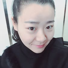 陈楠 felhasználói profilja