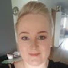Elísa Arnars User Profile